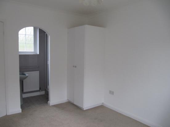 Bedroom with En Suit