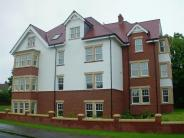 2 bedroom Flat to rent in Castleton Court