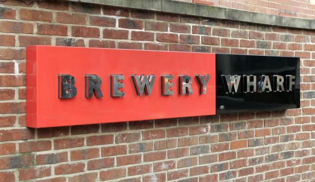 Brewery Wharf