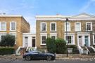 3 bed Terraced house in Ockendon Road, London, N1