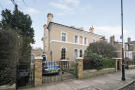6 bedroom semi detached property in Canonbury Park South...