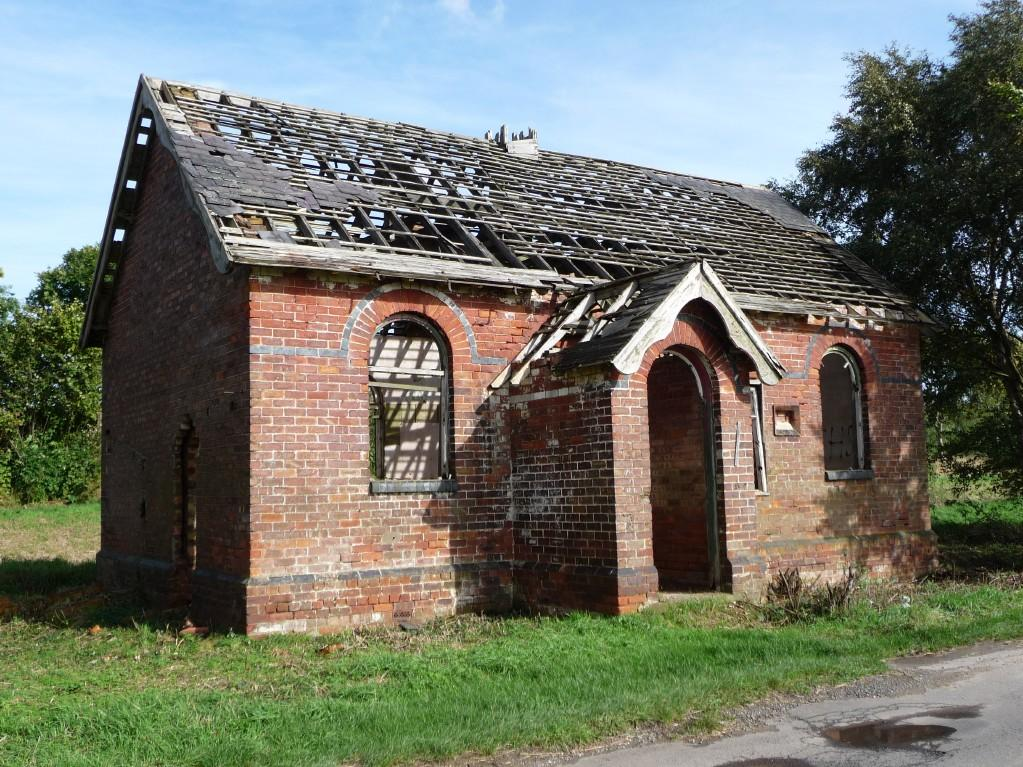 Property For Sale In Crowle Scunthorpe