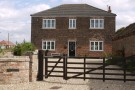 4 bedroom Detached property for sale in Ivy House Main Road...