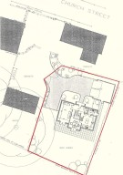 Plot for sale in Residential Building...