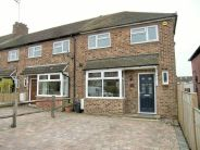 3 bed Terraced home in The Moor Road, Sevenoaks...
