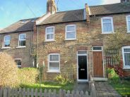 Terraced house for sale in Golding Road, Sevenoaks...