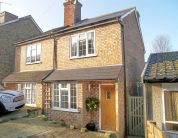 3 bedroom semi detached home in Bethel Road, Sevenoaks...