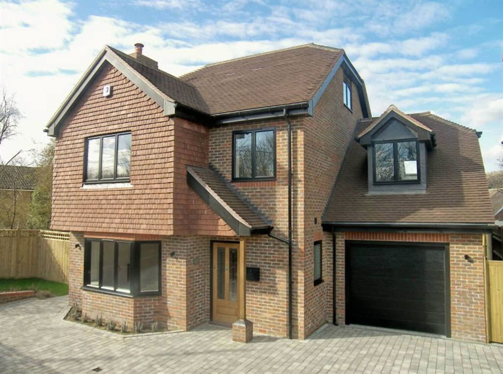 5 Bedroom House For Sale In Childsbridge Lane Kemsing Tn15 Tn15