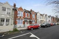 property in Thorpebank Road, London...
