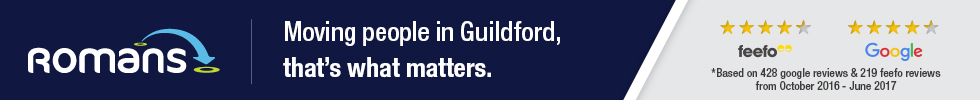 Get brand editions for Romans, Guildford - Lettings