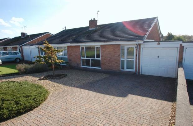 ... semi-detached bungalow for sale in Nailsea, North Somerset, BS48