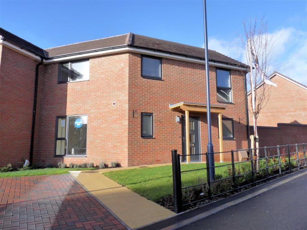 2 Bedroom House For Sale In Woodbourne Place Quinton Birmingham B32