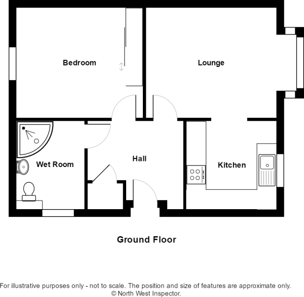 Grounf Floor
