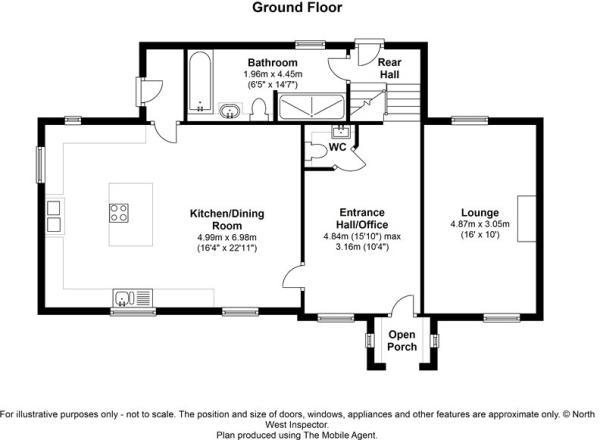House - Ground Floor