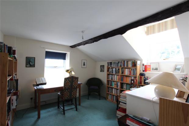 Bedroom No.3/Study