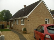 Detached Bungalow in Orwell Close, Wymondham...
