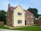 Detached home for sale in Fieldings Drive, Yaxham...