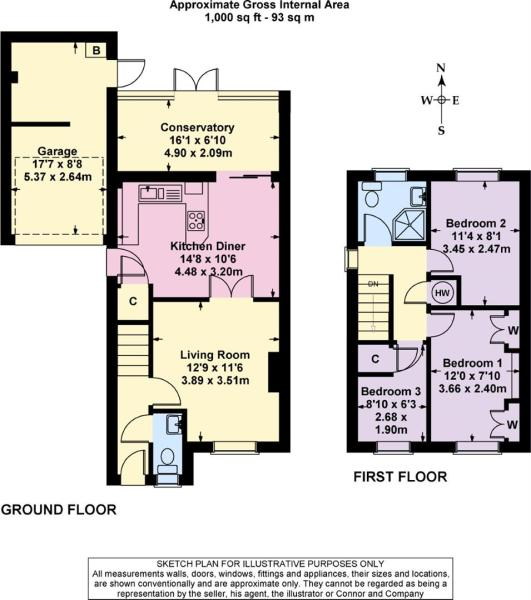 2 Cotswold Gardens P