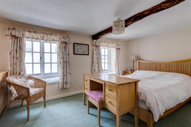 Mast Bedroom