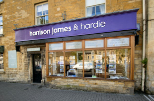 Harrison James & Hardie, Moreton In Marshbranch details