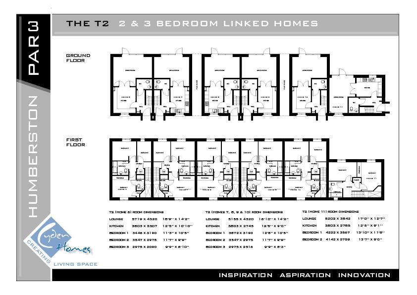 GROUND FLOOR LAY OUT