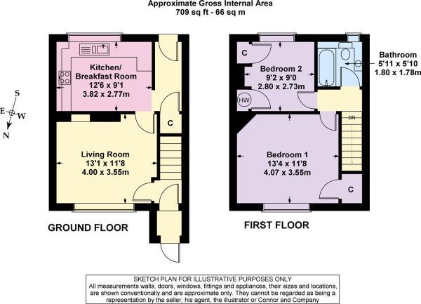 18 Grebe Square Plan