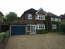 Detached property in Beckenham, Kent