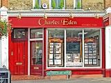 Charles Eden, Beckenham