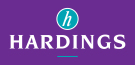 Hardings, Windsor branch logo