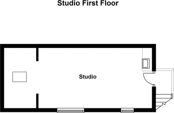 Studio First Floor