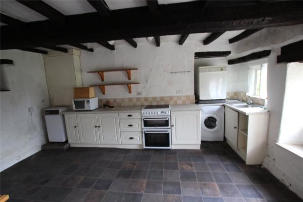 2 Br Kitchen