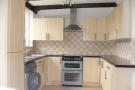 Beckford Road End of Terrace property to rent