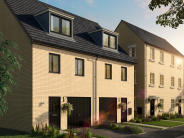 3 bedroom new property for sale in Wet Moor Lane...