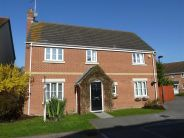 Hatch Road Detached house for sale