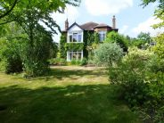 5 bed Detached property in Westlecot Road, Old Town...