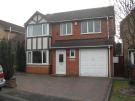 Detached house to rent in Cambridge Way...