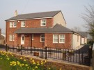 4 bedroom Detached house for sale in Sandstone House...