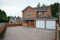 4 bedroom Detached property in Chestnut Grove, Hawarden