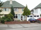 semi detached property in School Road, Moseley...
