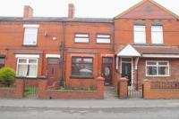 3 bedroom Terraced house for sale in Warrington Road, Abram...
