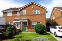 3 bedroom semi detached home to rent in ROSEBERRY ROAD...