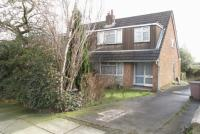 3 bed semi detached home for sale in Hamilton Road...