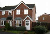 property to rent in BENJAMIN FOLD, ASHTON IN MAKERFIELD, WIGAN