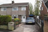 3 bed semi detached home in LINCOLN DRIVE...