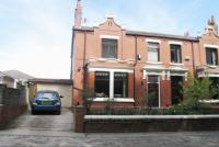 4 bed semi detached house for sale in LAUREL GROVE...