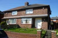 2 bedroom semi detached home to rent in Hawthorn Avenue...