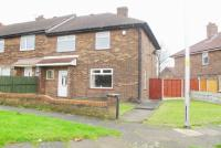 End of Terrace house for sale in Grange Road...