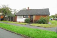 2 bedroom Semi-Detached Bungalow for sale in Bowland Avenue...