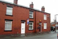 First Avenue Terraced property to rent