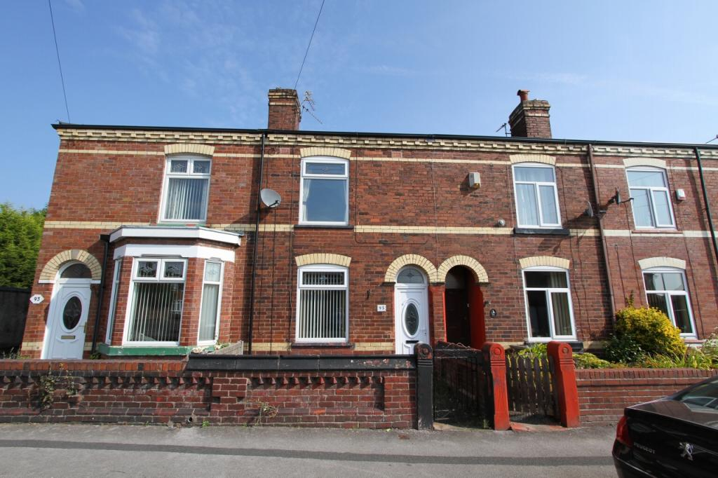 Dss Property To Rent Ashton In Makerfield